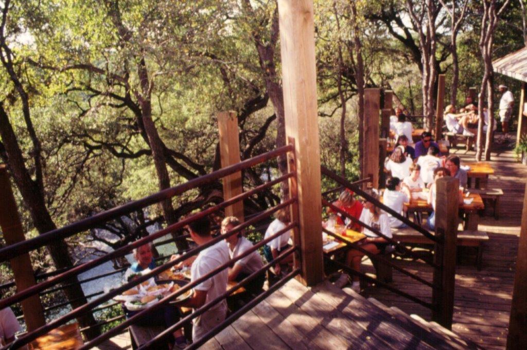 Gallery - Gristmill River Restaurant & Bar in Historic Gruene